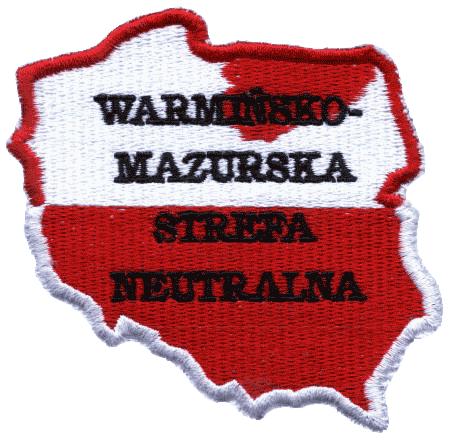 Warmińsko - Mazurska Strefa Neutralna