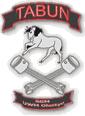 SMG TABUN 2005 - Pierwsze logo